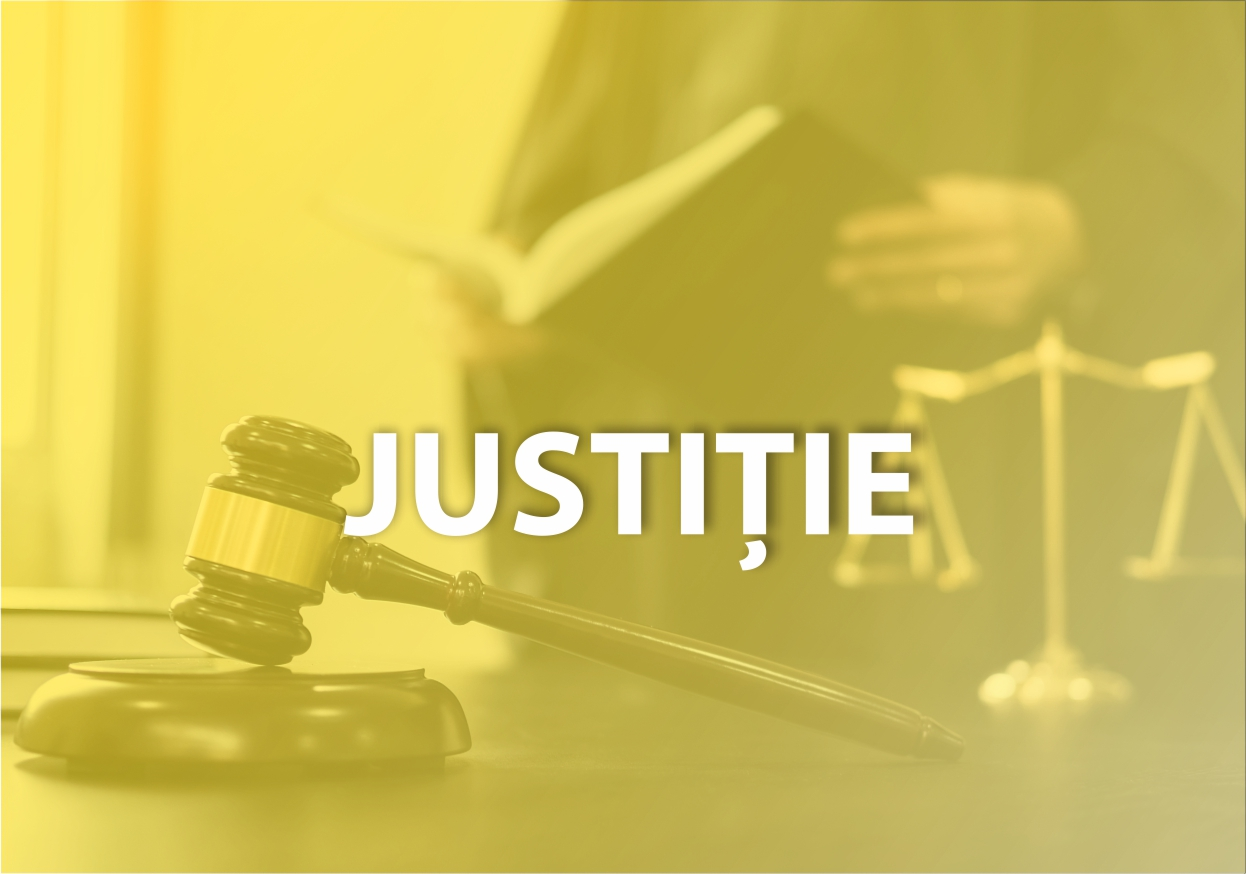 Comisii de specialitate - justitie