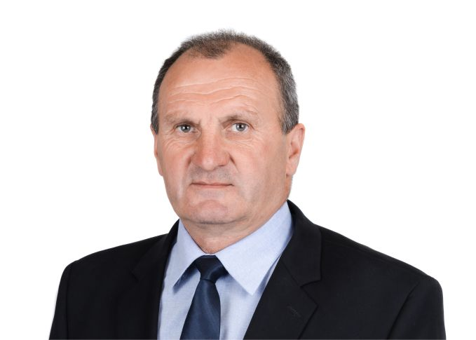 Bujor PETRUȚ