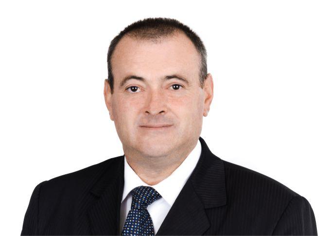 Sorin Constantin CORCHEȘ
