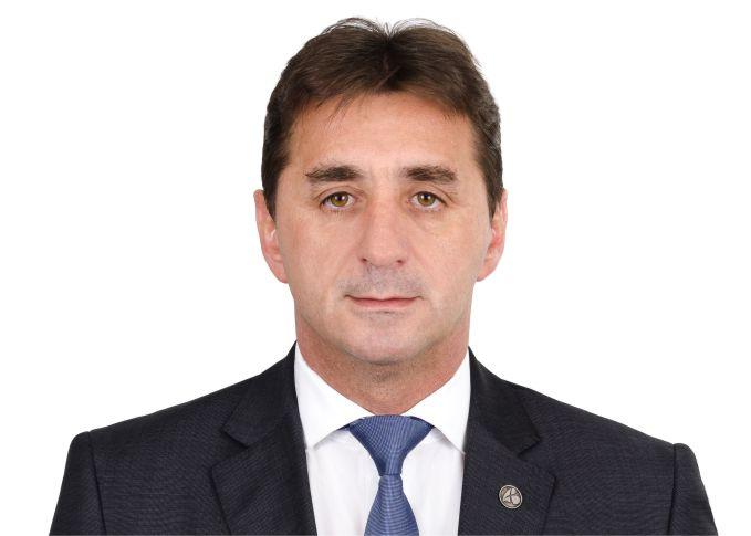 Marius Nicolae HAȚEGAN