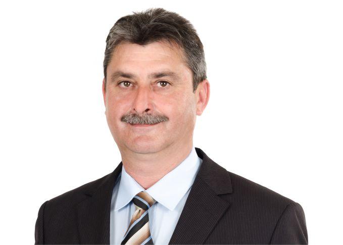 Teodor Florin MĂRGINEAN