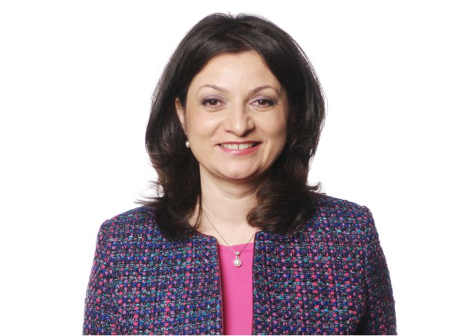 Iulia Adriana Oana BADEA