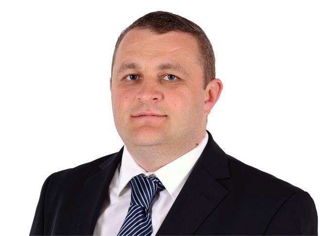 Dan Cosmin OPRUȚA