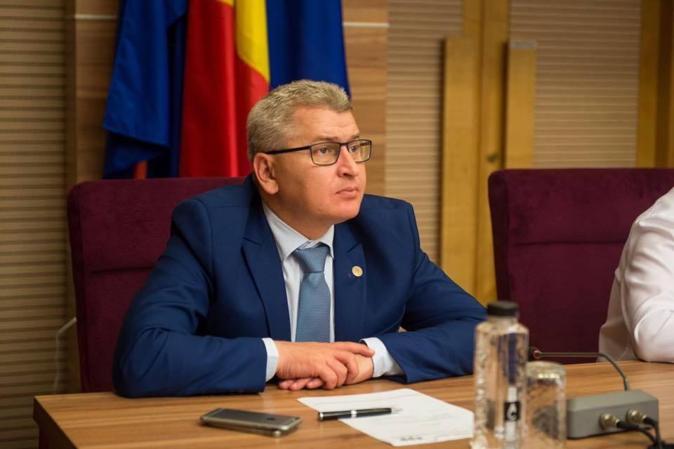 Deputat Florin Roman: PSDragnea taie pensiile