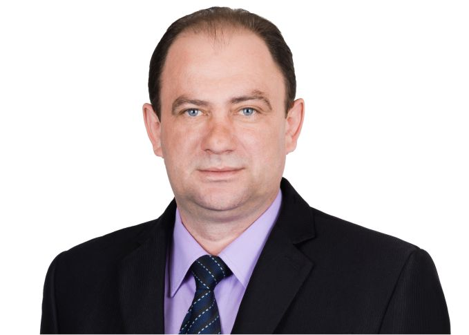 Aron ZAHARIE