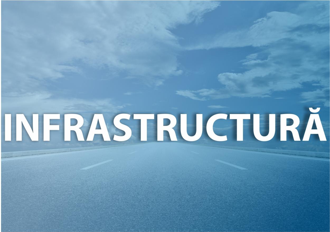 Comisia de specialitate - infrastructura