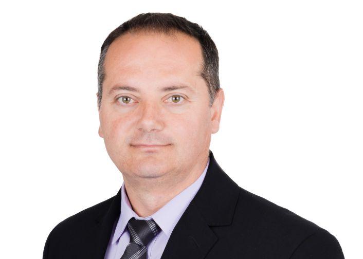 Vasile Nicolae BOGDAN