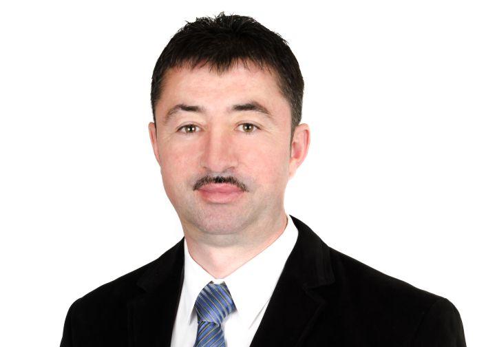 Gheorghe Nicolae GIURGIU