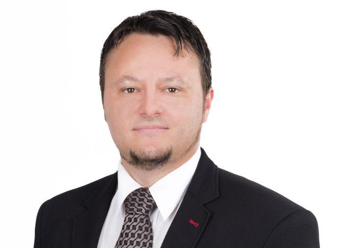 Daniel NEGREA
