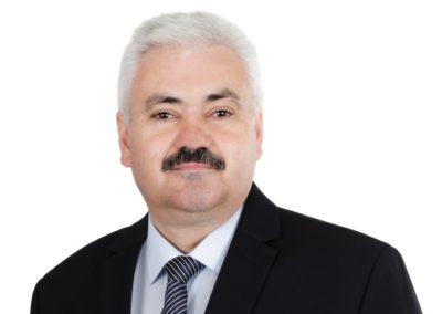 Primarul Gheorghe Pantea urmărește o dezvoltare durabilă a comunei Arieșeni