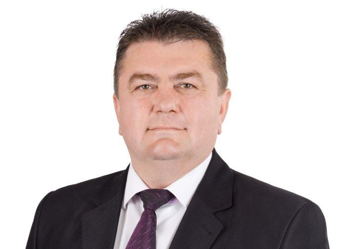 Cristian PAȘCA