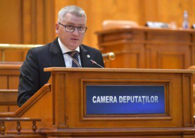 """Declarație politică deputat Florin Roman: Prin """"Win-win situation"""" câștigă doar domnul Dragnea!"""