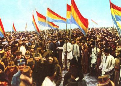 Guvernul PSDragnea rescrie istoria în Anul Centenarului
