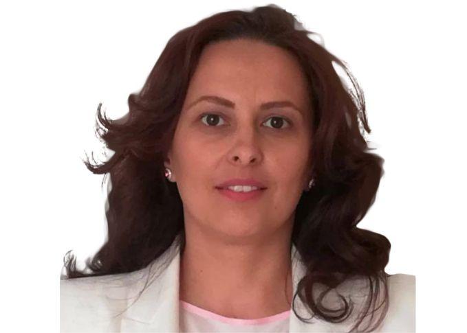 Alina HĂRĂGUȘ