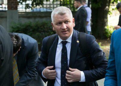E oficial: 188 de crime, violuri și tâlharii comise de recidiviștii eliberați cu cuplul Liviu Dragnea-Tudorel Toader