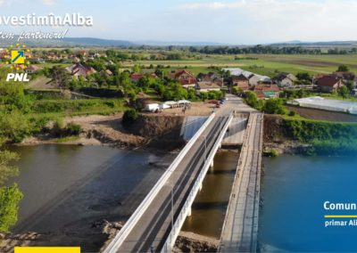 Comuna Rădești: proiecte locale pentru dezvoltare durabilă