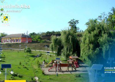 Comuna Bucerdea Grâoasă: cea mai bună investiție este investiția în copiii noștri
