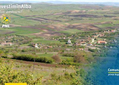 Comuna Hopârta: buna gestionare a fondurilor pentru maximizarea investițiilor