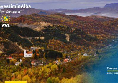 Comuna Roșia Montană: turismul devine o alternativă pentru dezvoltarea locală