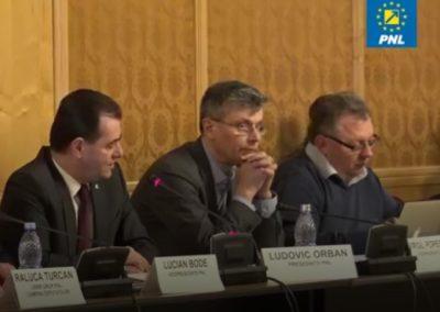 PNL caută soluții pentru evitarea crizei energetice generate de măsurile aberante ale PSD