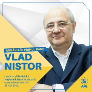 candidat europarlamentare