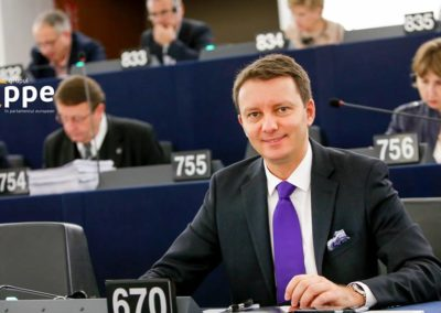 Siegfried Mureșan, europarlamentar PNL: Alba Iulia, avantajată în viitorul buget multianual al Uniunii Europene