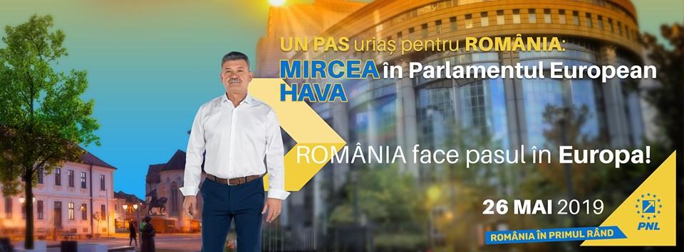 """Mircea Hava despre Diaspora: """"Mica Românie harnică, din afara țării"""""""