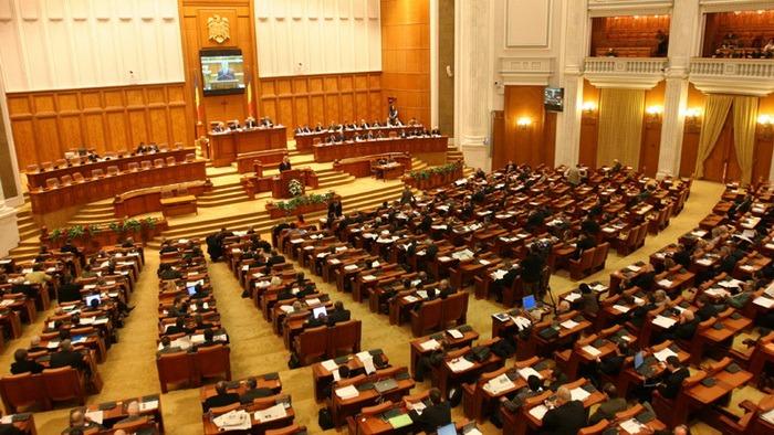 PNL a depus astăzi propunerea legislativă de revizuire a Constituției României pentru punerea în aplicare a rezultatului Referendumului din 26 mai