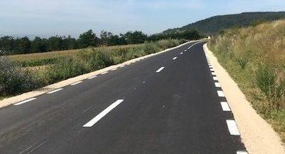 Marius Hațegan, vicepreședinte CJ Alba: Administrația județeană a finalizat lucrările la varianta Vurpăr – Alba Iulia