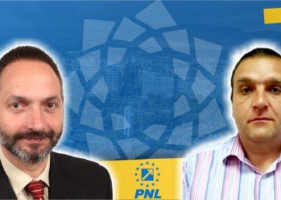Paul Voicu este, de luni, noul primar al orașului Alba Iulia