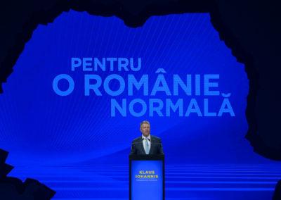 Discursul Președintelui României, domnul Klaus Iohannis, susținut în cadrul reuniunii Consiliului Național al Partidului Național Liberal