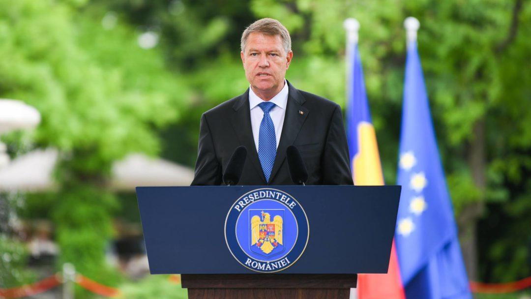 """""""Elefanții PSD"""", opriți de Klaus Iohannis"""