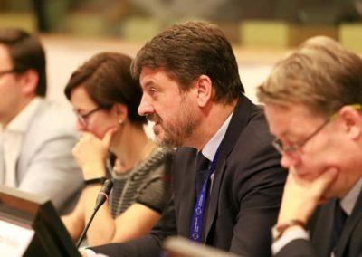 """Adrian Teban, membru al CoR, va prezenta opinia despre """"O mai bună comunicare în ceea ce privește politica de coeziune"""""""