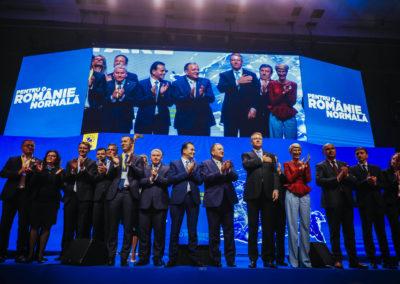 Iohannis: PSD bagă în disperare pensionarii cu o minciună gogonată