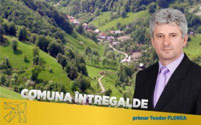 Teodor Florea: Administrație eficientă cu resurse bugetare limitate