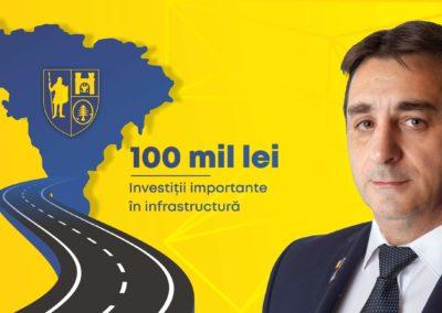 Marius Hațegan, vicepreședinte CJ Alba: 1000 miliarde lei vechi vor susține economia județului în acest an. Investiții importante în infrastructură