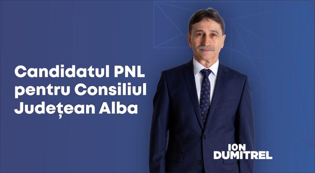 Ion Dumitrel: Nu am considerat niciodată că a fi preşedinte al Consiliului Judeţean este vorba despre o funcţie, ci mai degrabă despre o responsabilitate