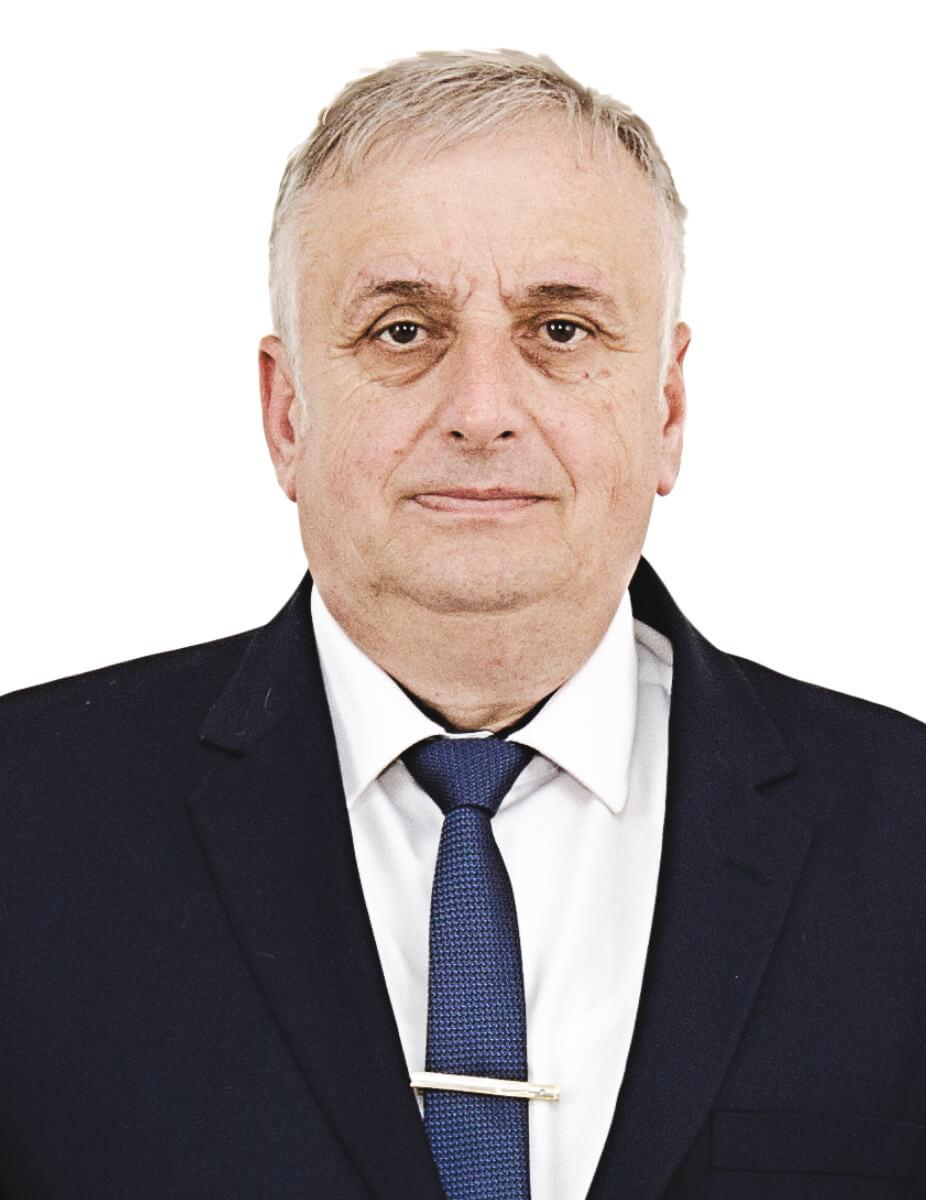 Augustin POPA
