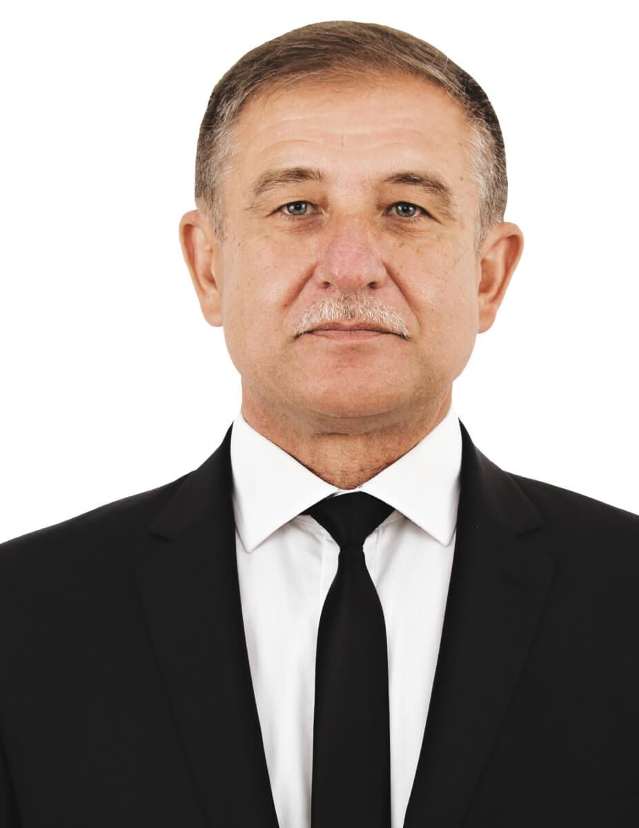 Aurel STĂNILĂ