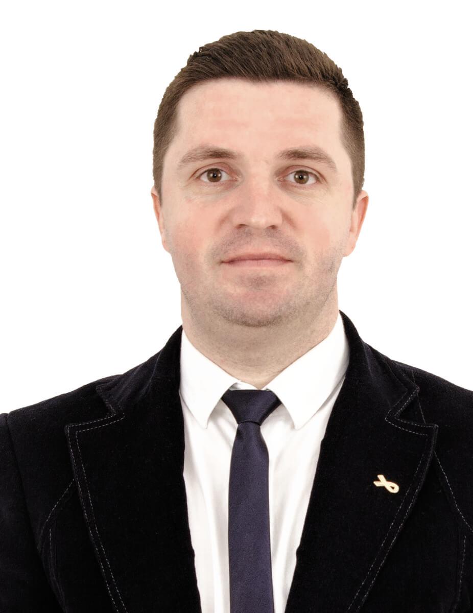 Mircea Adrian TUHUȚ