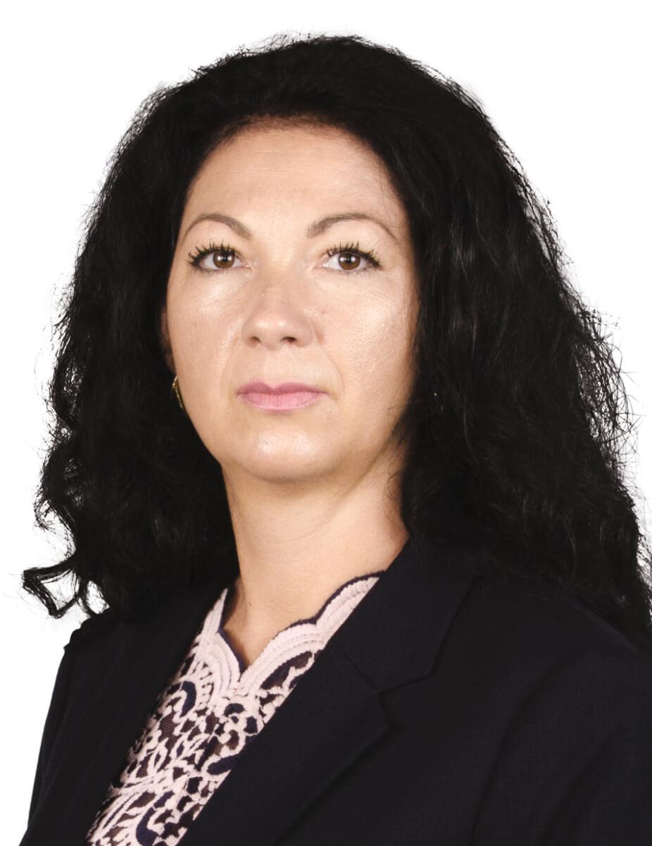 Teodora Adela BĂLĂU