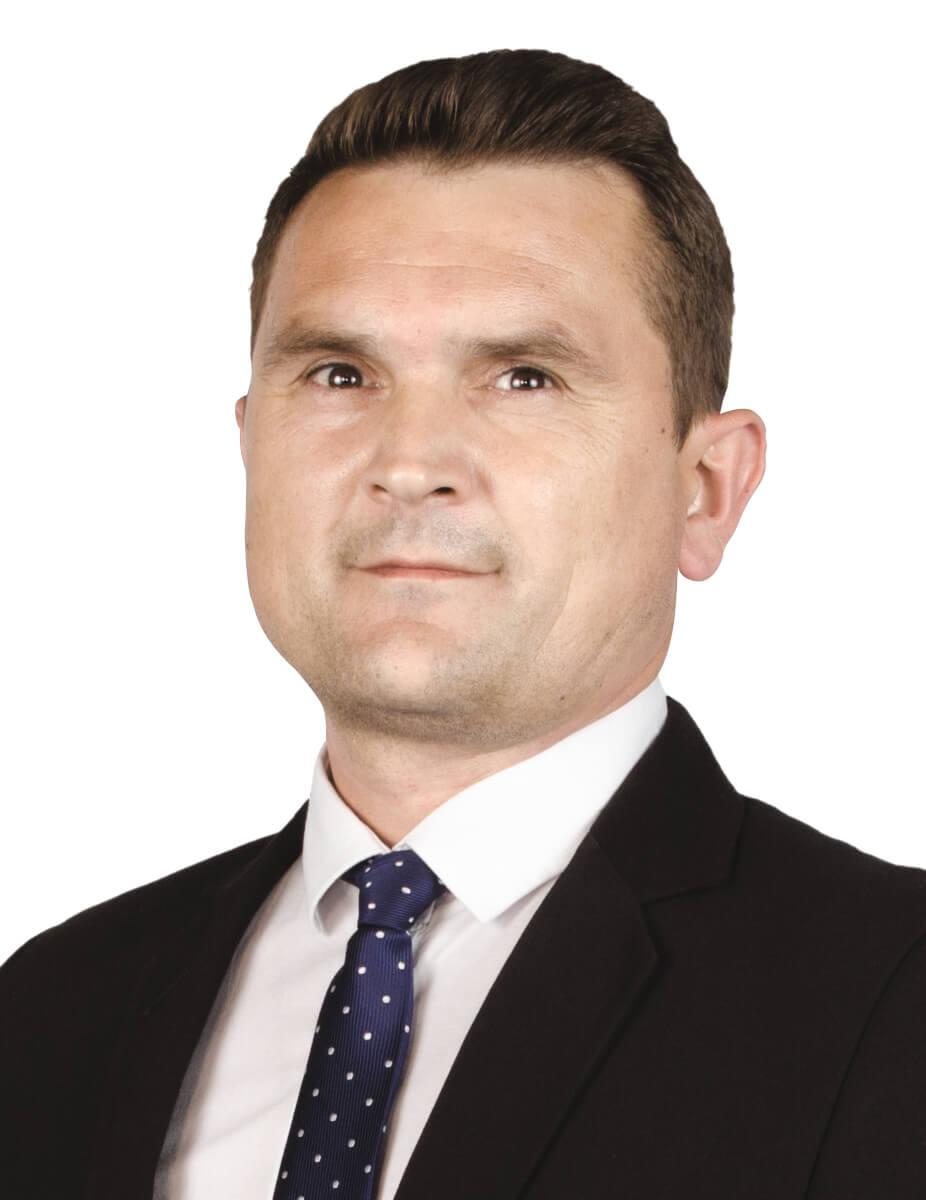 Cristian BARB