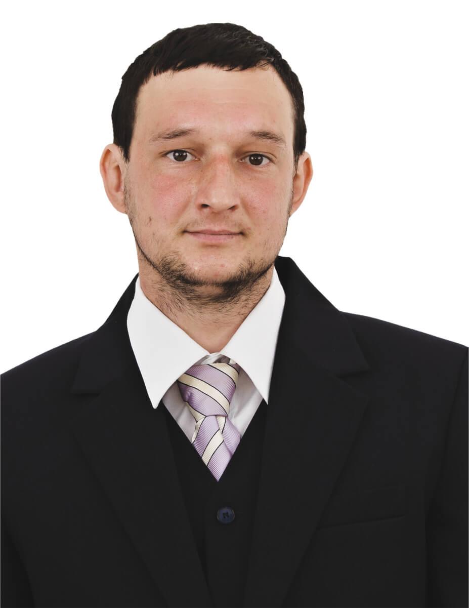 Cătălin Marius PETRUȚ