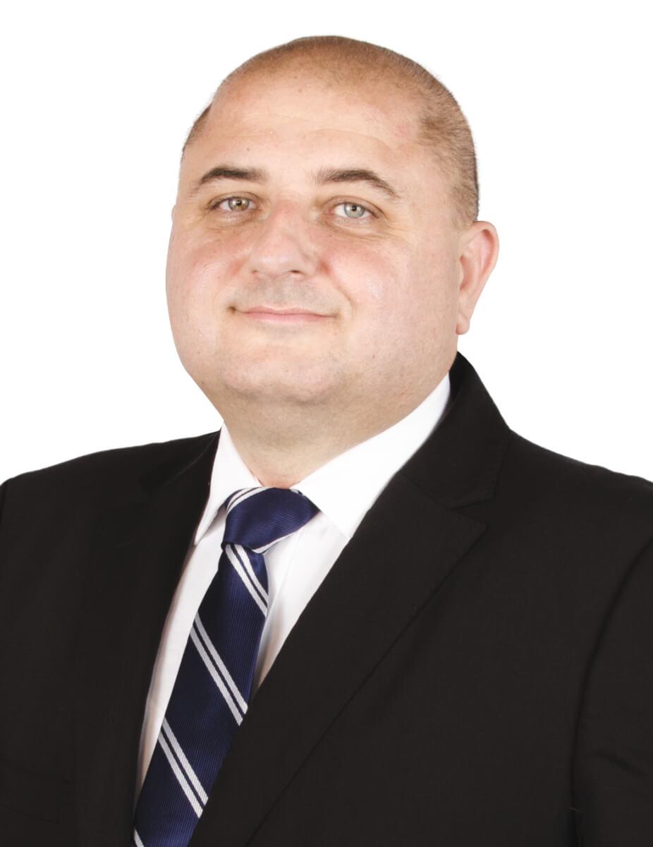 Marius Nicolae CETERAȘ