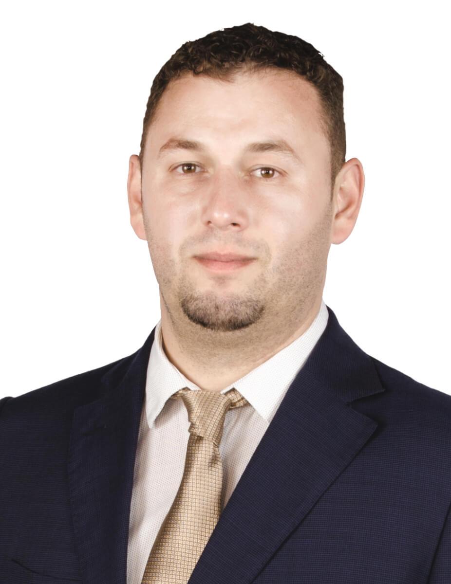 Raul Dumitru CHIRIAC