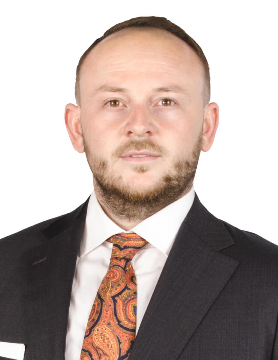 Cătălin Răzvan COMȘA