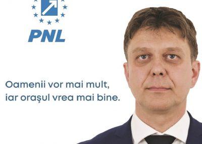 Restart liberal pentru administraţia locală din Abrud