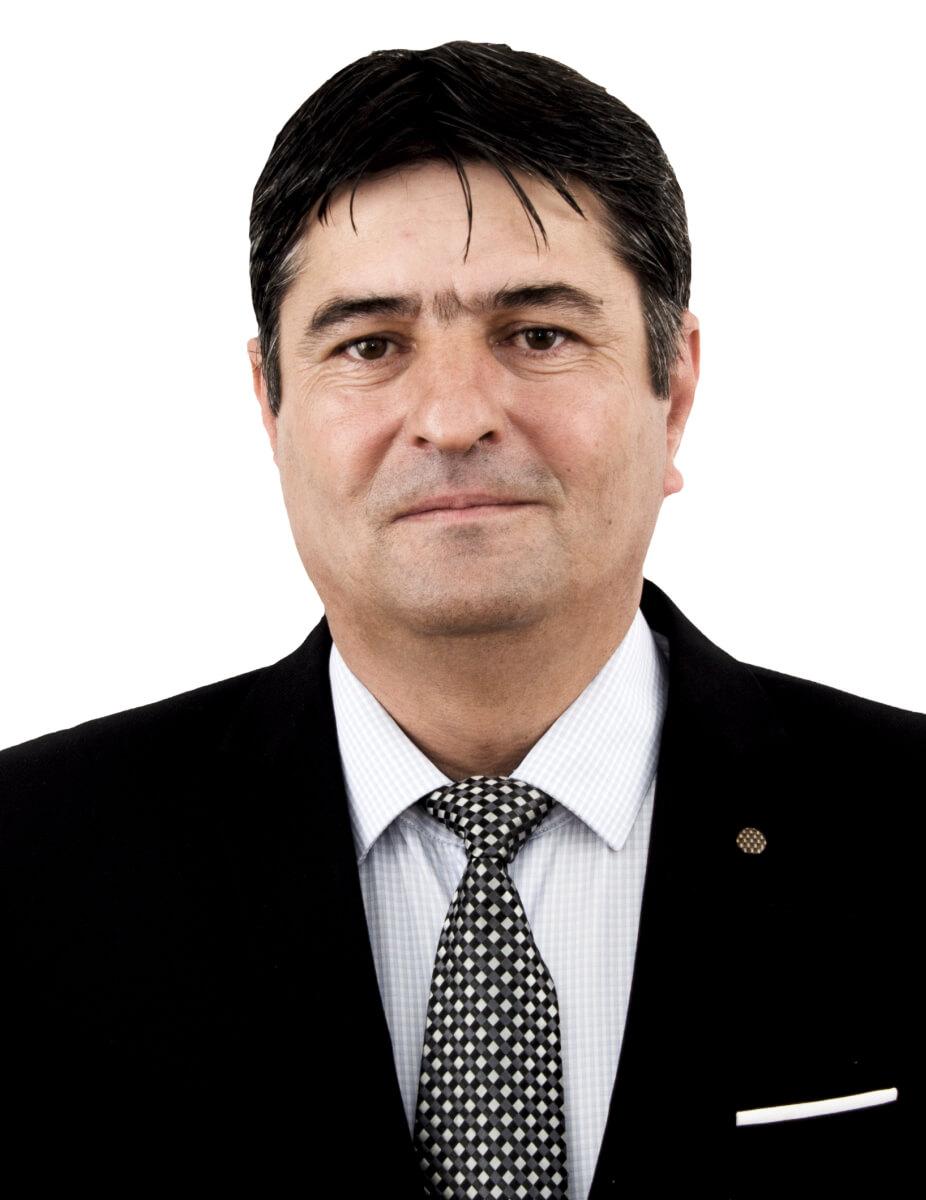 Gheorghe ALBA