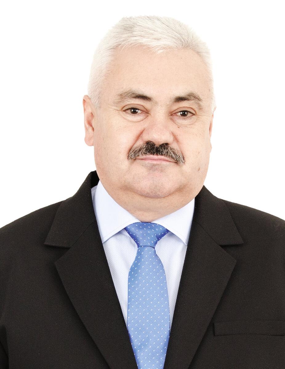 Gheorghe PANTEA
