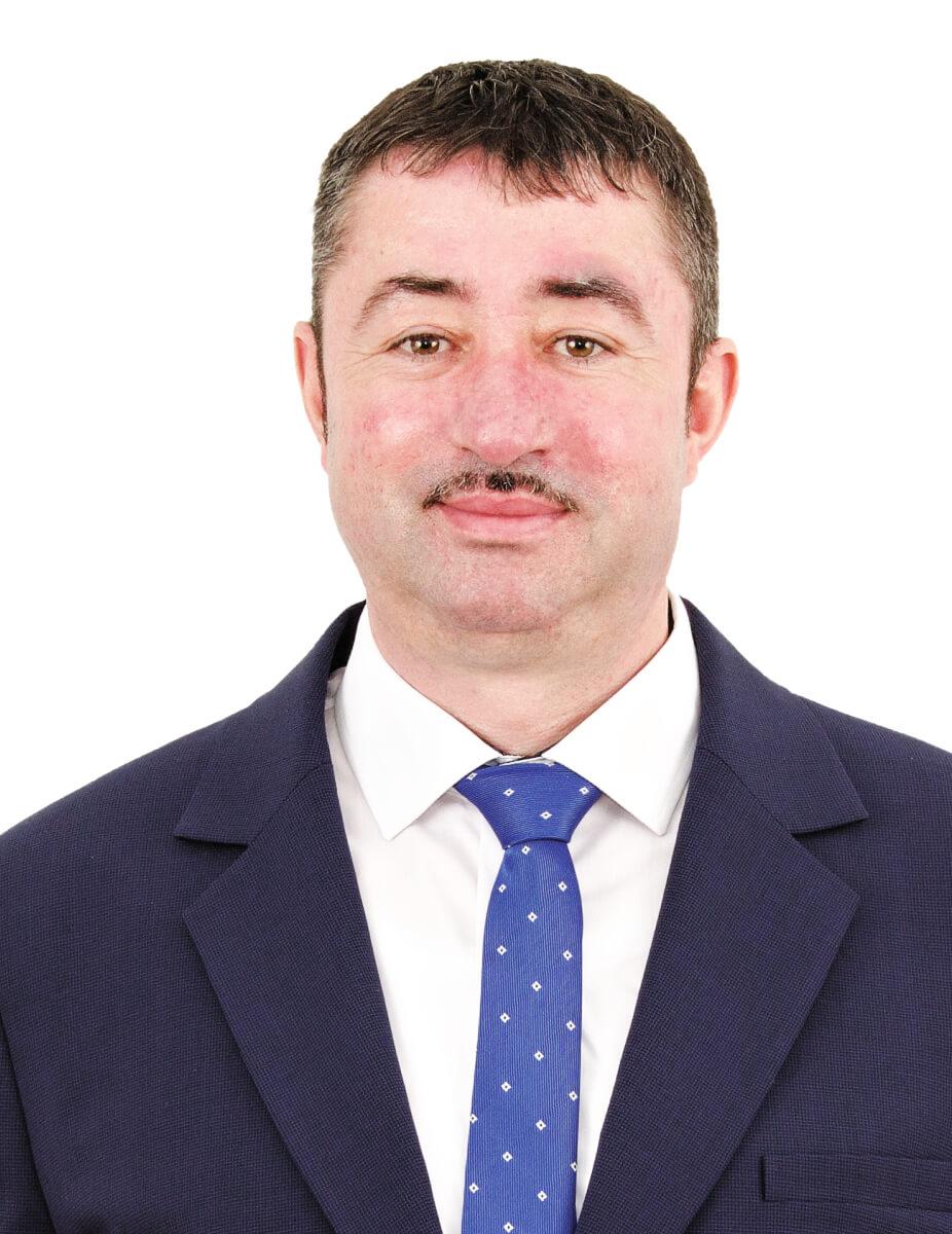 Gheorghe GIURGIU